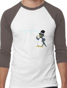 Iceberg Lounge  Men's Baseball ¾ T-Shirt