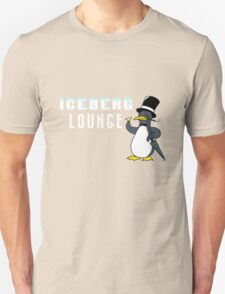 Iceberg Lounge  T-Shirt