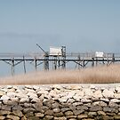 Fishing with carrelets by 29Breizh33