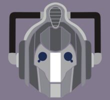 cyberman by Sviz