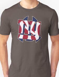 New York Sports teams T-Shirt