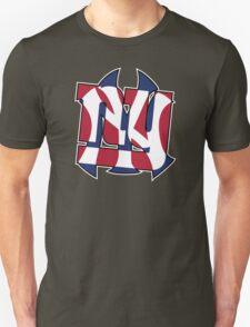 New York Sports teams T-Shirt