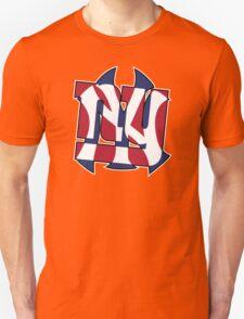 New York Sports teams Unisex T-Shirt