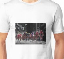 Peleton Unisex T-Shirt
