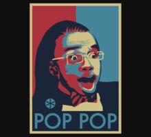 POP POP Kids Tee
