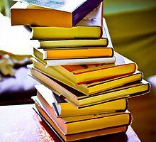 Books: Wisdom by tutulele