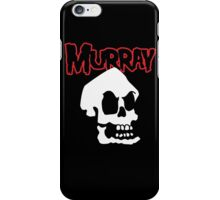 Misfit Murray iPhone Case/Skin