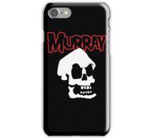 Misfit Murray iPhone Case/Skin