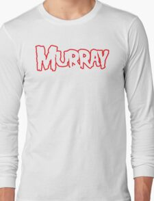Misfit Murray Long Sleeve T-Shirt