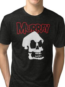 Misfit Murray Tri-blend T-Shirt
