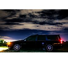 1995 Volvo 850 Photographic Print