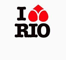 I LOVE RIO Unisex T-Shirt