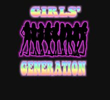 SNSD Girls' Generation Womens Fitted T-Shirt