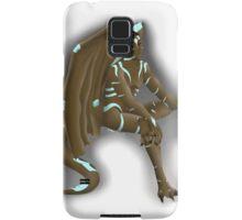 John Demon Anthro Design Samsung Galaxy Case/Skin