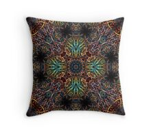 ~ illumination ~ Throw Pillow