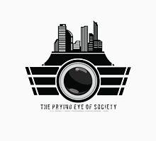 Prying Eye of Society T-Shirt