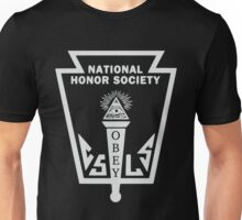 National Honor Society Unisex T-Shirt