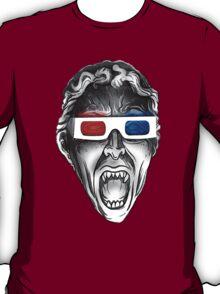 3D Weeping Angel T-Shirt