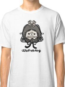 Wednesday Addams Classic T-Shirt