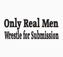 Wrestle One Piece - Long Sleeve