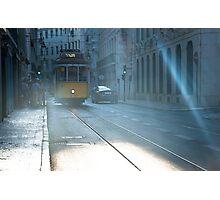 Lisbon tram Photographic Print
