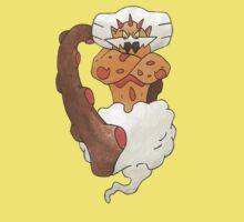 Landorus by Derek Wheatley One Piece - Short Sleeve