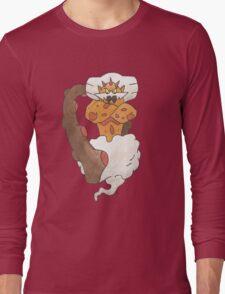 Landorus by Derek Wheatley Long Sleeve T-Shirt