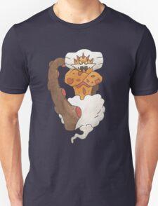 Landorus by Derek Wheatley Unisex T-Shirt