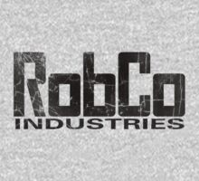 RobCo Industries by chazy73