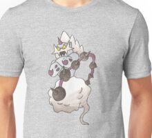 Tornadus by Derek Wheatley Unisex T-Shirt