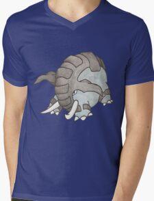 Donphan by Derek Wheatley Mens V-Neck T-Shirt