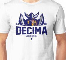 La Decima Unisex T-Shirt