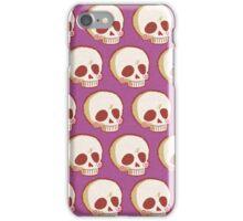Cute Skullys iPhone Case/Skin
