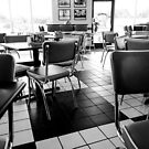 The Diner by MikeZuniga