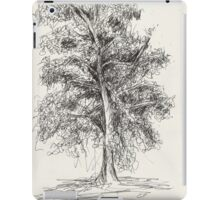 Oak Tree iPad Case/Skin