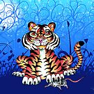 Tigger&#x27;s New Toy by Patricia Anne McCarty-Tamayo