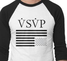 ASAP Mob - Flag Men's Baseball ¾ T-Shirt