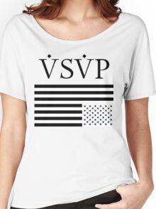 ASAP Mob - Flag Women's Relaxed Fit T-Shirt