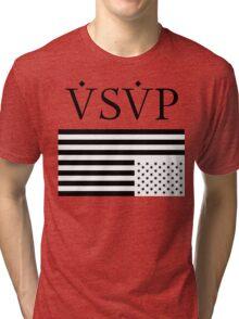 ASAP Mob - Flag Tri-blend T-Shirt