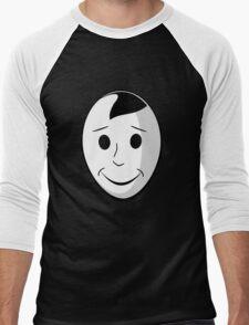 RoryBot Men's Baseball ¾ T-Shirt