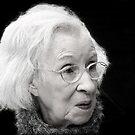 Five minutes in a long life 2 by Ellen Cotton