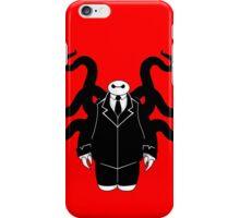 BIG HERO SLENDER iPhone Case/Skin