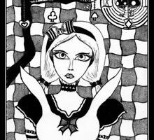 Alice by LucidDreams