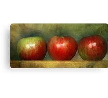 How Do You Like Them Apples Canvas Print
