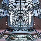 Metro Hall 2 by John Velocci