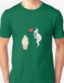 Ghost in Love T-Shirt