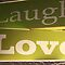 Love and laughter by Melissa Brett