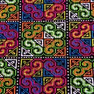 Hmong Art by AuntieJ