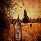 St. Mary&#x27;s Cemetery by Priska Wettstein