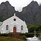 KERKE in AFRIKA /CHURCHES in AFRICA
